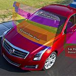 ATS driver visibility
