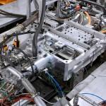 DLR free piston linear generator for EV
