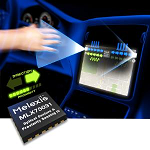 Melexis proximity sensor