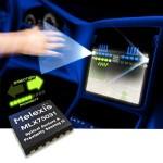 Melexis_MLX75031_proximity sensor