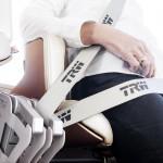 TRW AUTOMOTIVE SEAT BELT CONCEPT