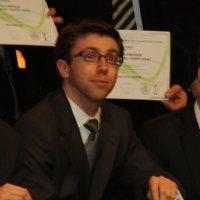 Emmanuel Brice, Ingénieur calibration GMP