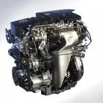 Opel 1.6 CDTI engine