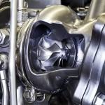 Opel 1.6 SIDI Turbocharger