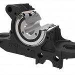 SKF Insight ball bearing
