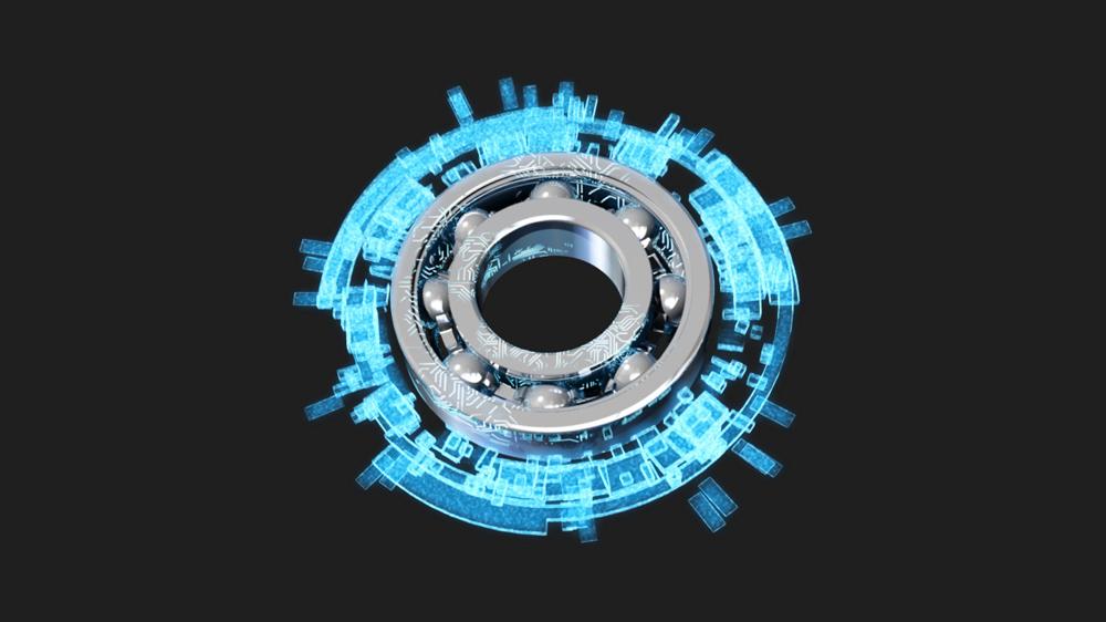 SKF Insight monitoring system