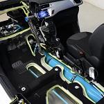 hybrid air PSA technology