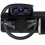 HABIT Cockpit Concept by Visteon