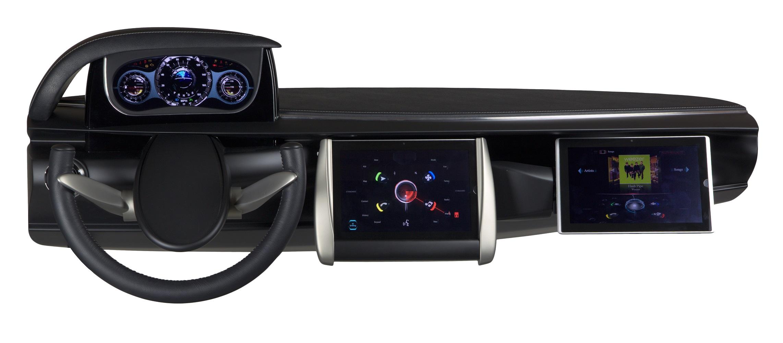 HABIT Cockpit Concept