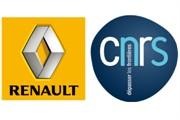 Renault CNRS