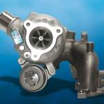 BORGWARNER HYUNDAI 1.6-LITER GASOLINE DIRECT INJECTION ENGINE
