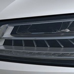 Matrix LED headlight