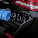 Mercedes-Benz S 500 PLUG-IN HYBRID socket