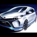Yaris Hybrid-R 420 hp