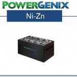 ni-zn PowerGenix battery