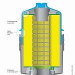 oil filter module MANN-HUMMEL
