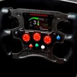 Spark-Renault SRT_01E steering wheel