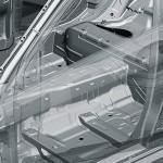 Threshold-and-suspension-lightweight-design