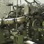 Engine Dyno fail