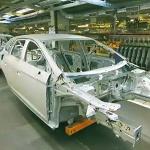 Seat Leon ST manufacturing