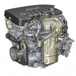 Opel ECOTEC 1.6l CDTI