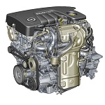 Opel ECOTEC 1.6 CDTI