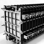 Battery pack by Alcoa Phynergy