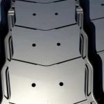 Michelin tire Delta sipe