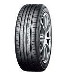 Yokohama BluEarth-A tire