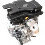 1.0-liter-Toyota-gasoline-engine