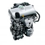 1.3-liter-Toyota-gasoline-engine