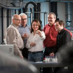 Researchers-at-Fraunhofer-IWM-working-on-liquid-crystal-lubricant