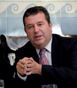 Thierry Métais