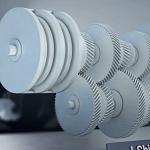 Volvo Dual-clutch transmission