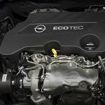 Opel 2.0l CDTI engine