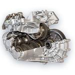 6MTT350 gearbox