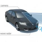 Honda-SENSING-sensors