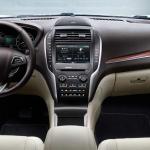 Lincoln-interior
