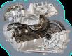 Mini manual transmission by Getrag
