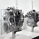 New gasoline engine family
