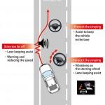 Road-Departure-Mitigation