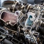 V8Biturbo_turbochargers