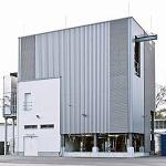 Audi e-diesel pilot plant in Dresden