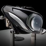 Mercedes-Benz LED light technology