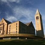 Cornell University in US