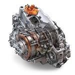 2016 Chevrolet Volt Voltec Drive Unit