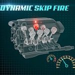 Tula Technology's Dynamic Skip Fire (DSF) technology