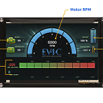 EVIC Combo Labels