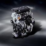 Kia's new 1.0-liter 'Kappa' engine