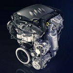 Puretech engine